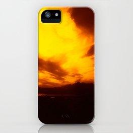 Arizona Haze iPhone Case