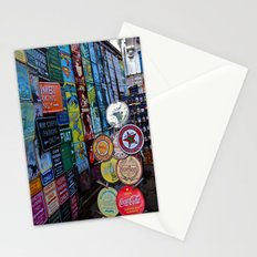 Show Me The Way Stationery Cards