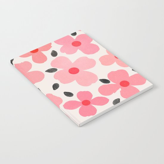 dogwood 8 Notebook