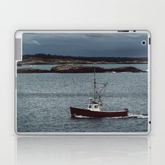 Home from the Seas Laptop & iPad Skin
