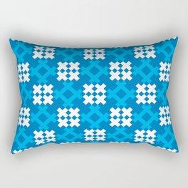 Aztlan Cuauhtli Rectangular Pillow