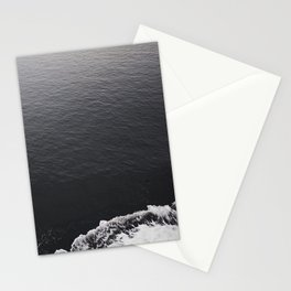 Endless Drift Stationery Cards