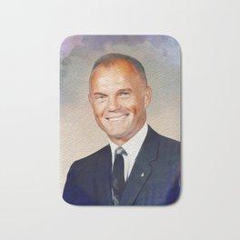 John Glenn, Astronaut Bath Mat