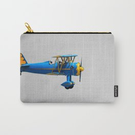 Summer plane Carry-All Pouch