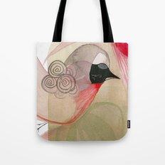 Shapeshifting Tote Bag