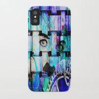 chaplin iPhone & iPod Cases featuring Chaplin  by Joe Ganech