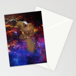 SXC Astronomy P1 Stationery Cards