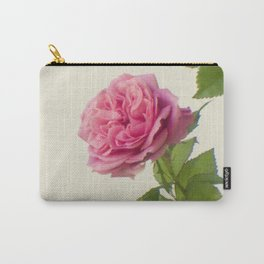 A single rose Carry-All Pouch