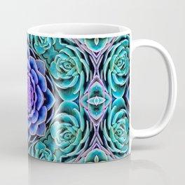 Echeveria Bliss Coffee Mug
