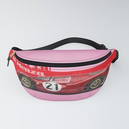 Monza F330 Fanny Pack