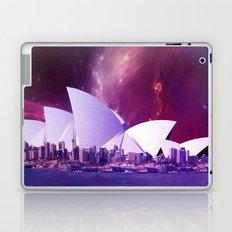 Hipsterland - Sydney Laptop & iPad Skin