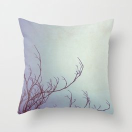 I Need You So Much Closer Throw Pillow