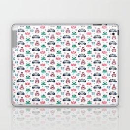Crabs Pattern Laptop & iPad Skin
