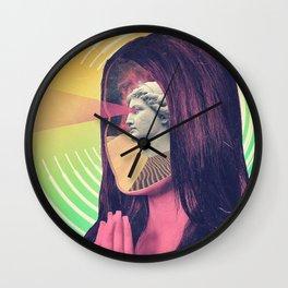 prayers Wall Clock
