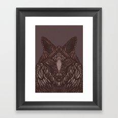 Dream Creatures Framed Art Print