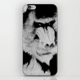 Patronus iPhone Skin