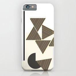 Geometrica 23 iPhone Case