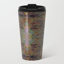 Nebulous Portal Emergence (Electric Gateway) (Reflected) Travel Mug