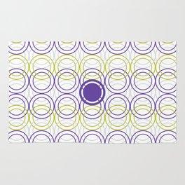 Circles Rug