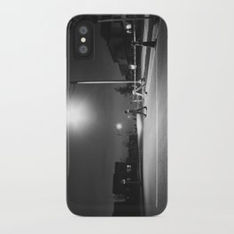 Shadowland iPhone Case