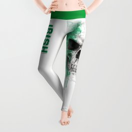 To The Core Collection: Ireland Leggings