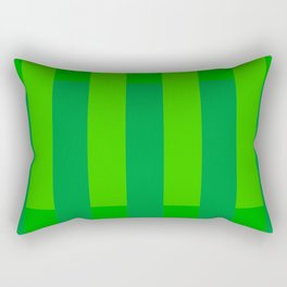 Grass (from a series) Rectangular Pillow