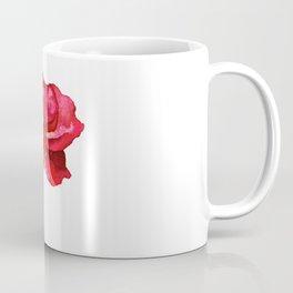 Ink Poppy Painting (Original Artwork) Coffee Mug