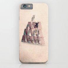 The castle builder Slim Case iPhone 6s