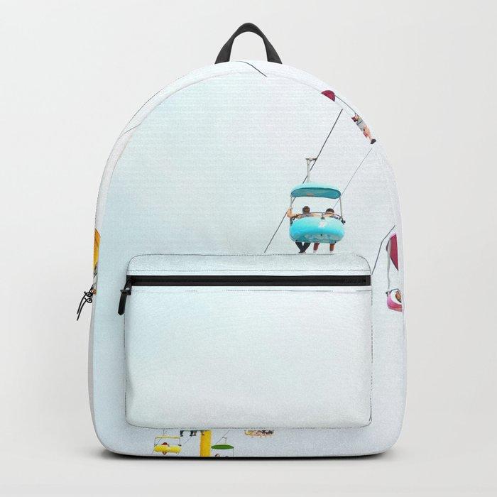 Santa Cruz Gondolas Backpack