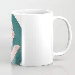 Sound and Fury Coffee Mug