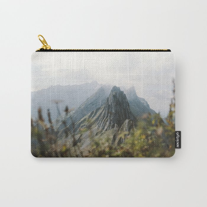 Blue Mountains - Landscape Photography Carry-All Pouch