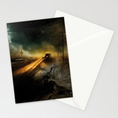 Desolation Road Stationery Cards