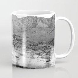 Pima County, Arizona. 1909 Coffee Mug