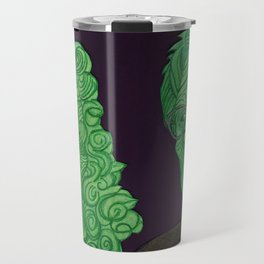 Mr. and Mrs. Maitland Travel Mug