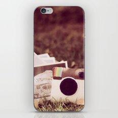 My Instagram Memories  iPhone & iPod Skin