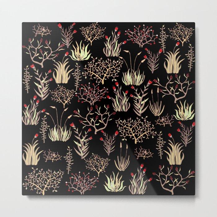 NEW Nature! Metal Print