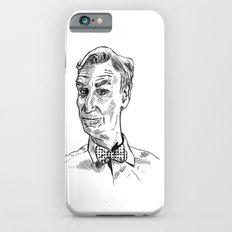Bill Nye Portrait Slim Case iPhone 6s