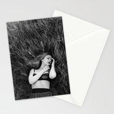 Dream awake Stationery Cards