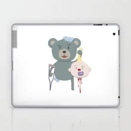 Revenge Laptop & iPad Skin