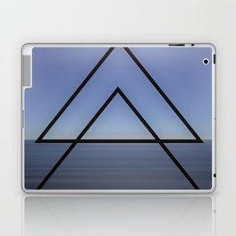 SILVER 9 Laptop & iPad Skin