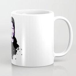A$AP Splatter Coffee Mug