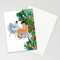 Samuji spring summer 17 Stationery Cards