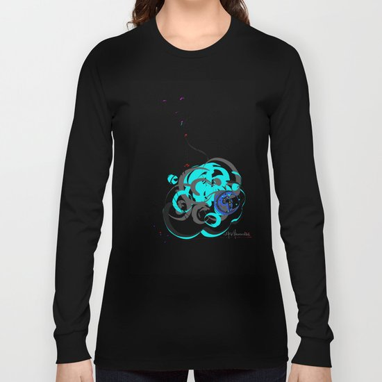 haritsadee 3 Long Sleeve T-shirt