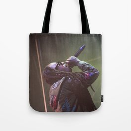 Ty Dolla $ign Live Tote Bag