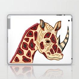Rhinoceraffe Laptop & iPad Skin