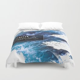 Ravenclaw Nature Duvet Cover