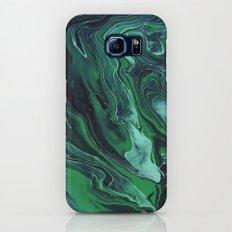 Nebula Galaxy S7 Slim Case