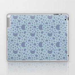 Kittyception Pattern Laptop & iPad Skin