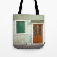 Venezia Tote Bag