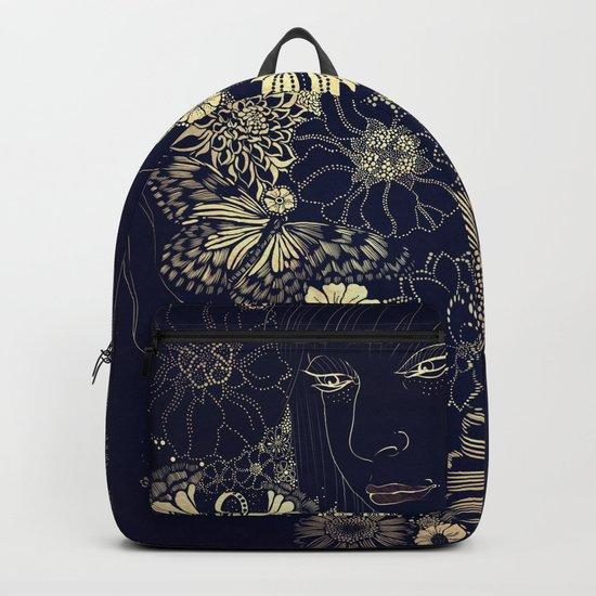 Sia Backpack